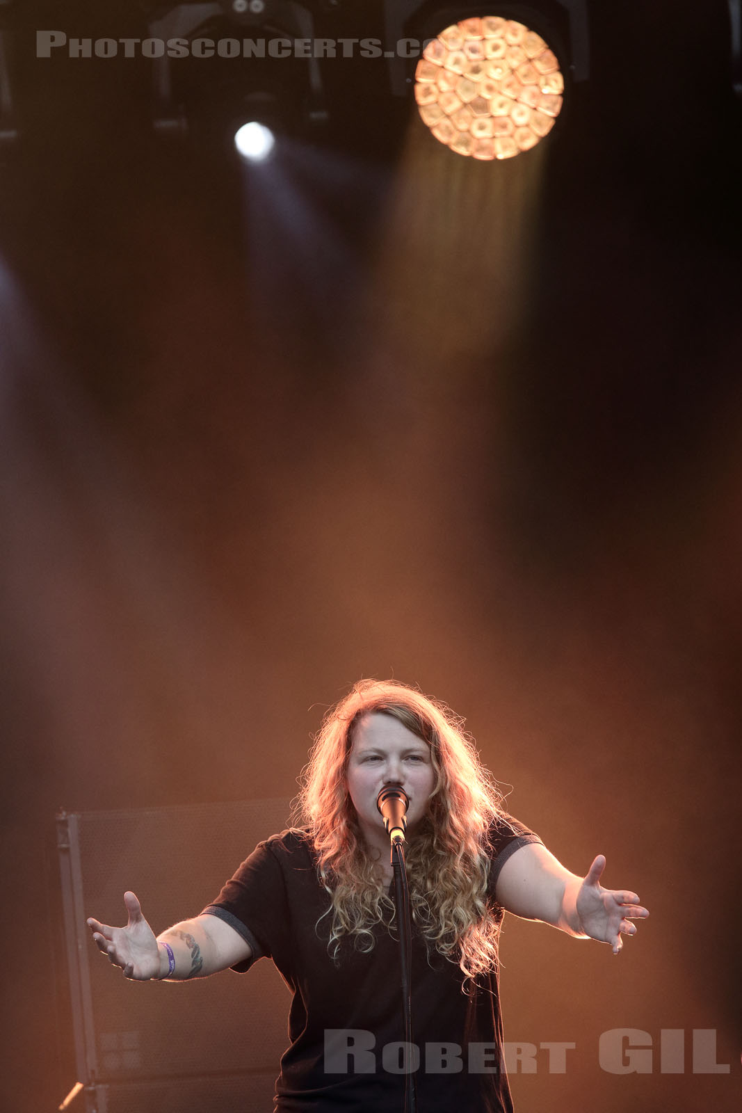 KATE TEMPEST - 2015-08-28 - SAINT CLOUD - Domaine National - Scene Pression Live
